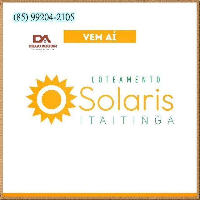 Solaris Loteamento em Itaitinga ¨%$#@ - Foto 10