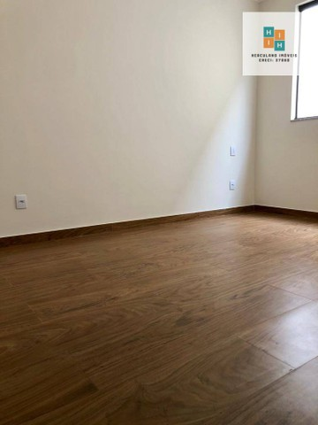 Apartamento com 3 dormitórios à venda, 78 m² por R$ 365.000,00 - Jardim Arizona - Sete Lag - Foto 6