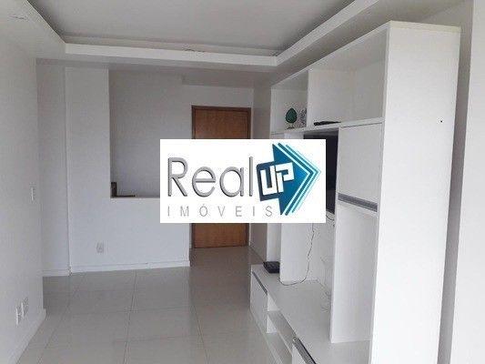 Apartamento à venda com 3 dormitórios em Barra da tijuca, Rio de janeiro cod:31205 - Foto 3