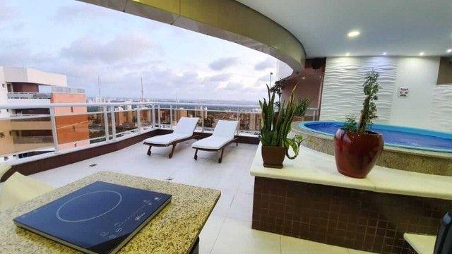 (EXR.54442) Cobertura à venda no Dionísio Torres de 300m² com 3 quartos