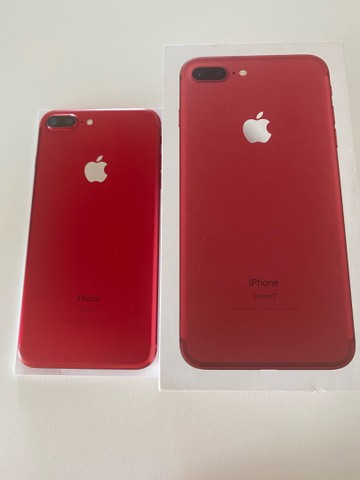 MUNDICELL SEMINOVO IPHONE 7 PLUS 128GB ANATEL DESBLOQUEADO  - Foto 4