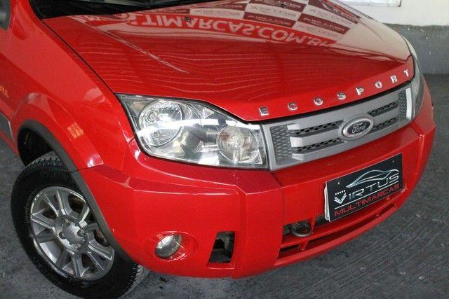 Ford EcoSport Ecosport XLT Freestyle 1.6 (Flex) - Foto 17
