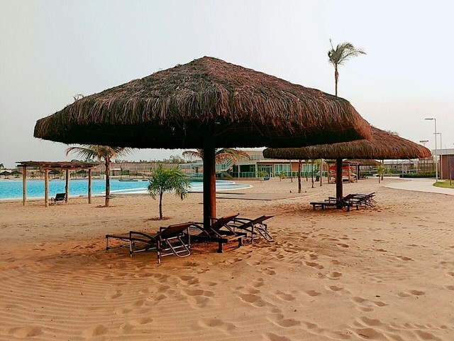 Venda- Brasil Beach, 88m², andar alto sol da manhã, com planejados -Cuiabá-MT - Foto 5
