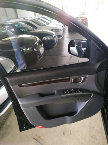Hyundai Santa Fé 3.5 V6 - Foto 12