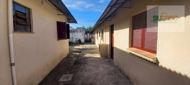 Casa com 1 dormitório para alugar, 40 m² por R$ 670,00/mês - Centro - Pelotas/RS - Foto 3