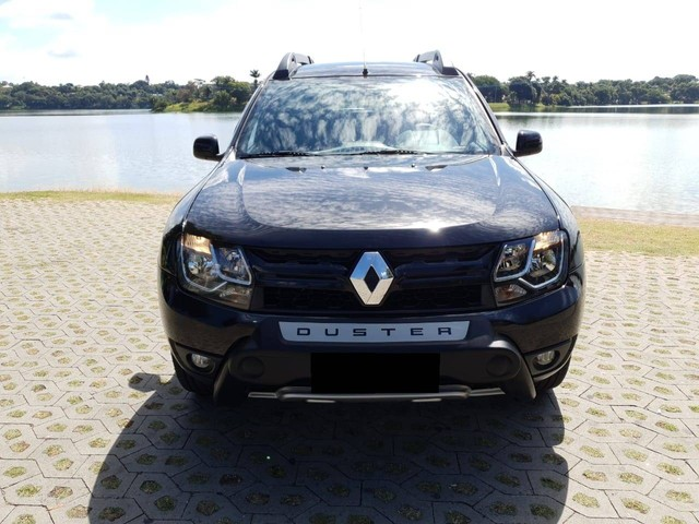 Renault Duster Dakar 1.6 Modelo 2016 Cambio Manual 4X2 Flex - Foto 7