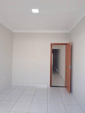 Casa para venda com 104 metros quadrados com 3 quartos em Santa Rita - Eunápolis - BA - Foto 2