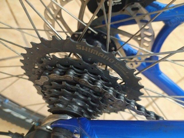Bike Specialized 29 q 19 - Foto 6