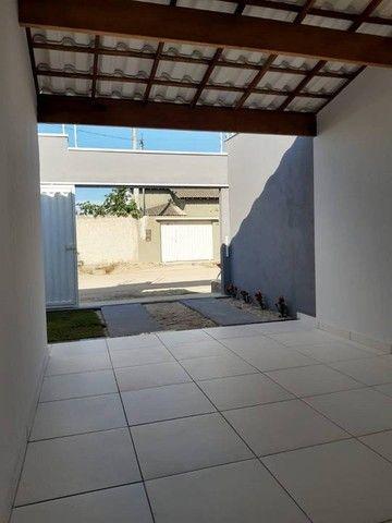 Casa para venda com 104 metros quadrados com 3 quartos em Santa Rita - Eunápolis - BA - Foto 9