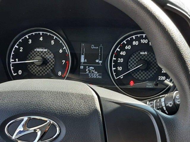 Hyundai Hb20 Sense 1.0  2022 - Foto 7
