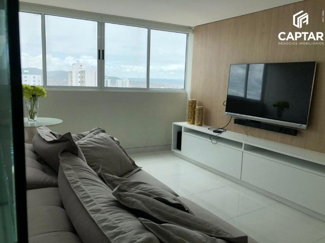 Edificio River Place - apartamento mobiliado. - Foto 9