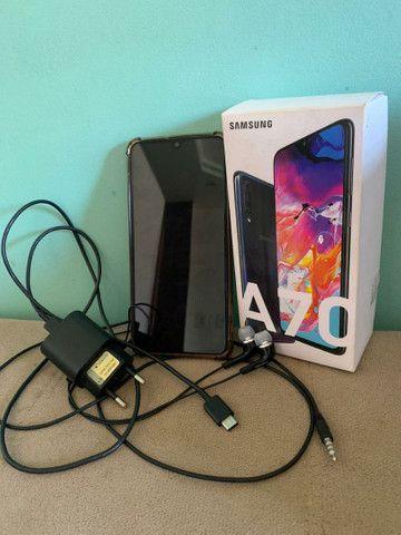 Samsung Galaxy A70 usado
