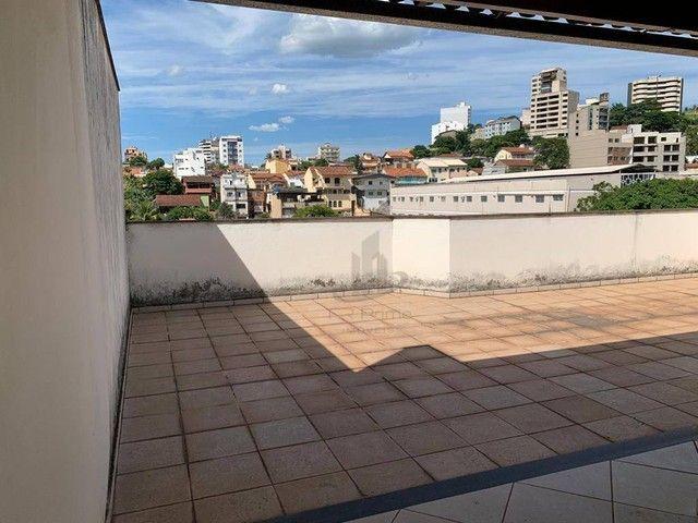 Cobertura com 4 dormitórios à venda, 190 m² por R$ 980.000,00 - Jardim Amália - Volta Redo - Foto 14