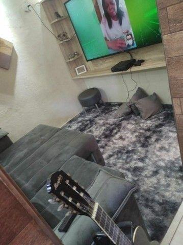 Vendo ótima casa com 2 quartos no Bairro de Ouro Preto / Olinda - Foto 3