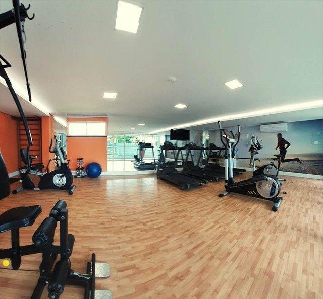 Apartamento para Venda em Aquiraz, Porto das Dunas, 2 dormitórios, 1 suíte, 2 banheiros, 1 - Foto 20