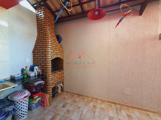 Casa em Condomínio com 03 Quartos, 2 Vagas de Garagem no Europa. - Foto 9