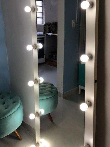 Espelho Corpo Todo Entregamos em Arapoti - Foto 3