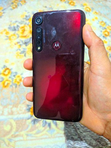 Vendo Motorola g8 plus  - Foto 3