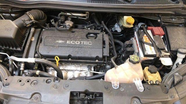 Vendo Chevrolet Sonic 2012 - Foto 6