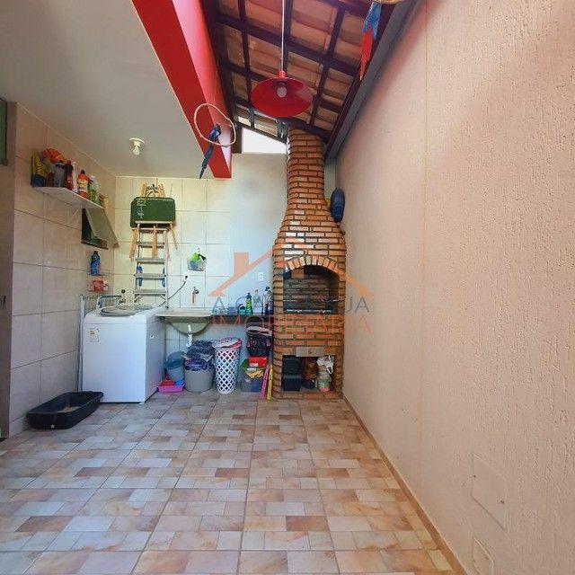 Casa em Condomínio com 03 Quartos, 2 Vagas de Garagem no Europa. - Foto 10