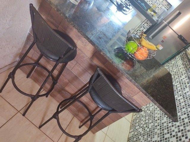 Vendo ótima casa com 2 quartos no Bairro de Ouro Preto / Olinda - Foto 4