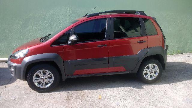 Fiat idea adventure 2015 ipva 2017 pago r 35000 2015 for Precio de fiat idea adventure 2015