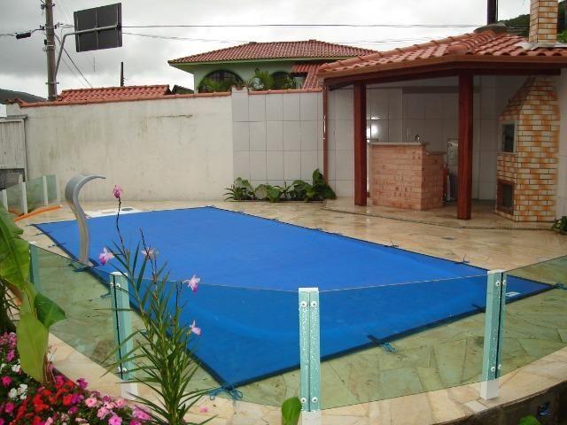Tela de protecao para piscina direto de fabrica - Foto 2