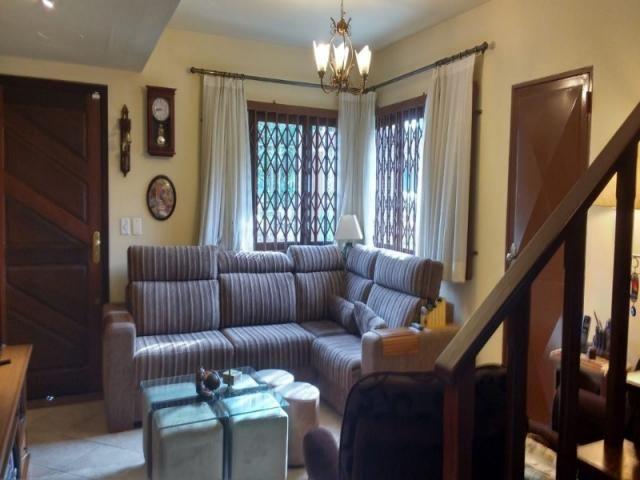 Casa à venda com 3 dormitórios em Nonoai, Porto alegre cod:CA00137 - Foto 12
