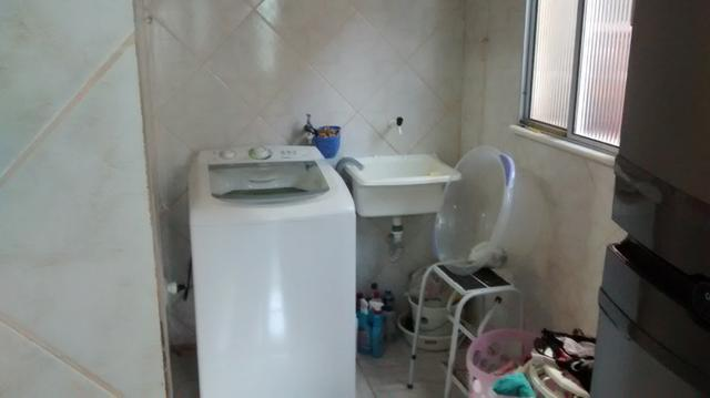 Casa 2/4, com 1 suite no Nordeste de Amaralina - Foto 7