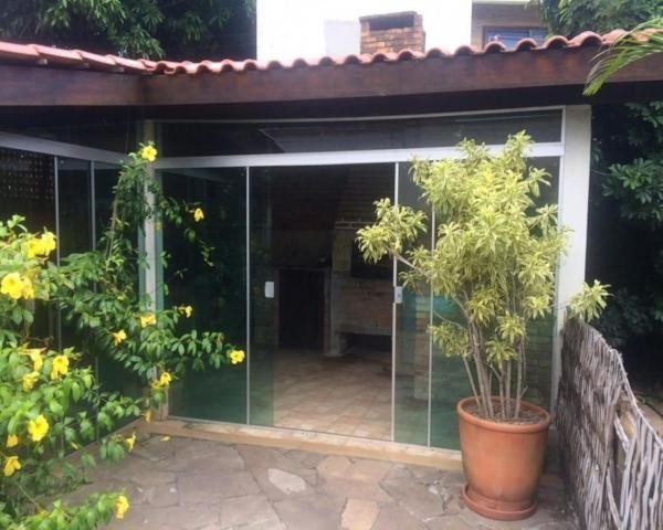 Casa à venda com 4 dormitórios em Nonoai, Porto alegre cod:C1922 - Foto 4