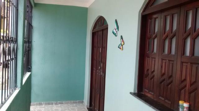 Casa 2/4, com 1 suite no Nordeste de Amaralina