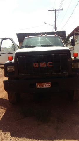 Caçamba GMC 96/97