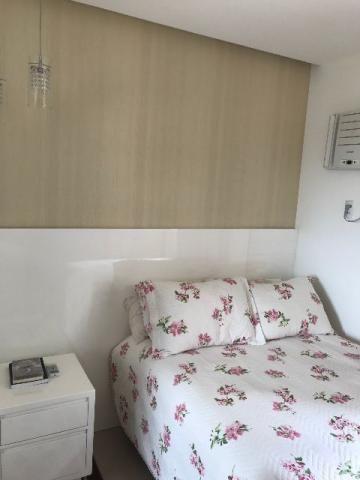 Lindo apartamento de 2 quartos todo reformado