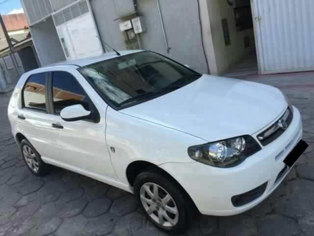 Fiat palio Itália