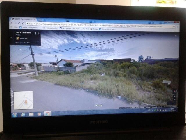 Terreno na Fazenda Rio Grande 10 Pro 20 valor 88 mil