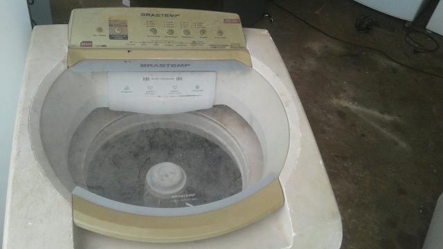Máquina de lava10 kg