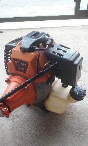 Roçadeira honda st-520 52cc