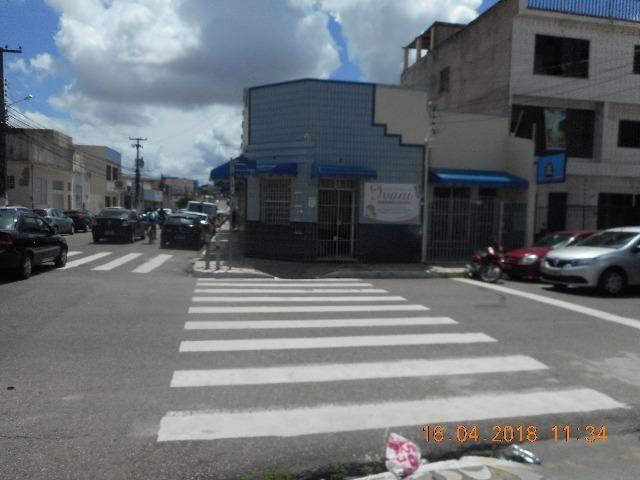 Galeria luiza rua itaporanga esquina com lagarto bairro centro
