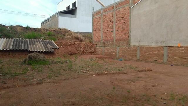 Terreno em Cosmópolis-SP, já com alicerce do muro (TE0027) - Foto 5
