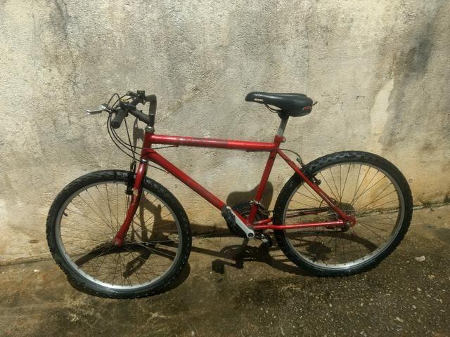 Bicicleta aro 26 (Leia o anúncio)