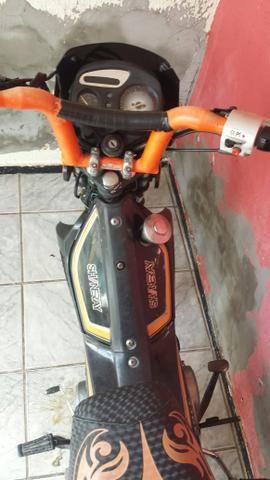 Chyneray 1800 peneu camara de ar kit motor bobina chave tudo menos de 10 dias de uso