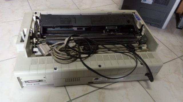 Impressora Matricial Epson FX 2180
