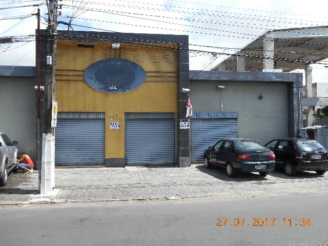 Loja comercial avenida hermes fontes bairro suissa