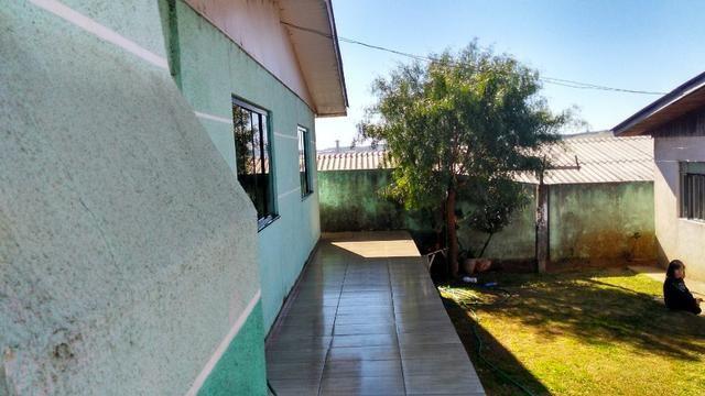 Casa de Alvenaria no Bairro Industrial (Guarapuava PR) R$210.000,00 - Foto 5
