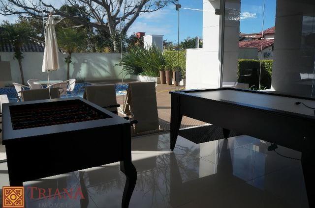 Belíssimo apartamento em Jurerê - Foto 16