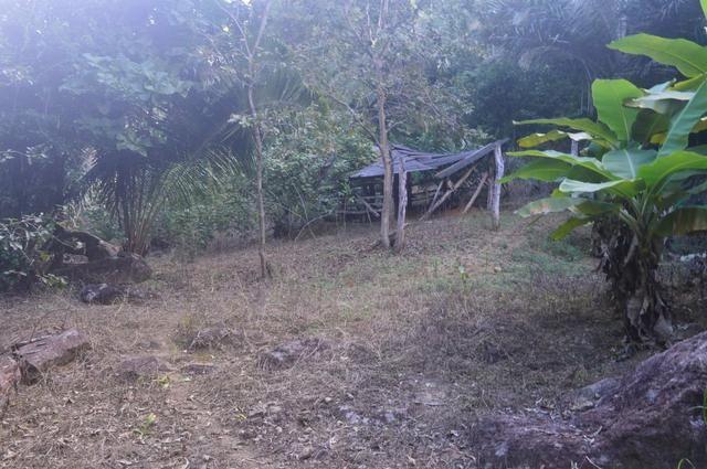 Sitio em Santa Leopoldina com 30 mil metros