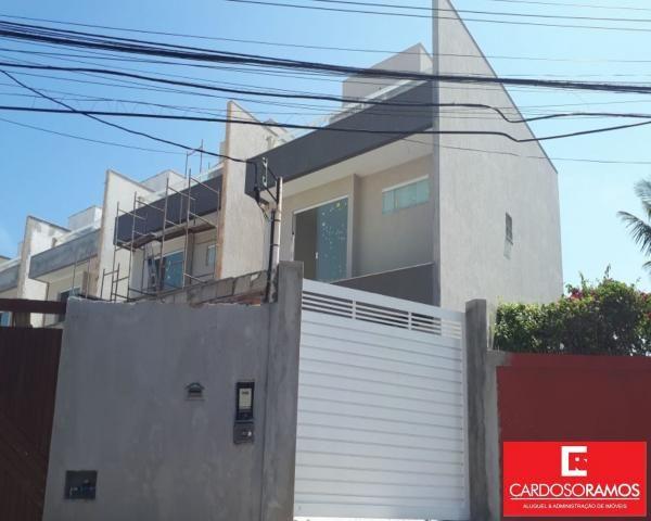 Casa de condomínio à venda com 3 dormitórios em Ipitanga, Lauro de freitas cod:CA00742 - Foto 2