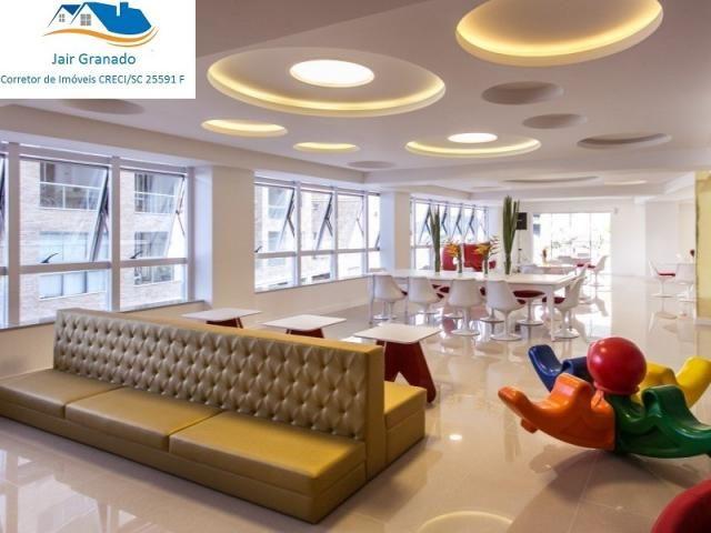 Apartamento à venda com 3 dormitórios em Tabuleiro, Camboriu cod:AP01059 - Foto 14