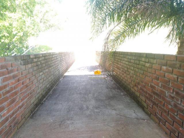 Sítio para alugar, 6500 m² por R$ 1.180,00/mês - Zona Rural - Colinas/RS - Foto 11