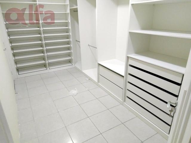 Casa de condomínio para alugar com 4 dormitórios em Pedra do bode, Petrolina cod:157 - Foto 13